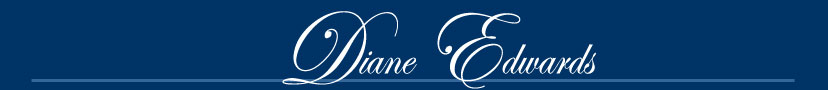 Diane Edwards (page logo)